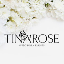 TinaRose Weddings and Events