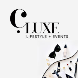 C.Luxe Lifestyle and Events